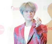 JYJジェジュン、新型コロナウイルスに感染・・・韓国芸能界で初めて