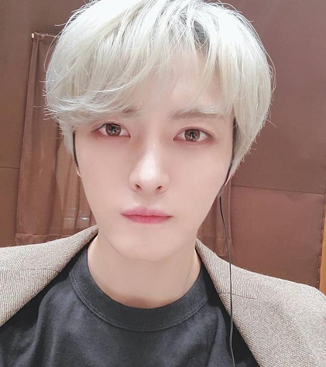 [Coronavirus] Singer Jaejoong under fire for pulling COVID-19 prank on social media