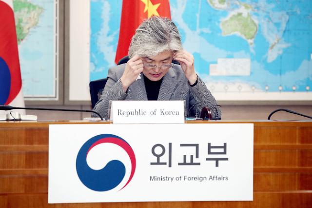 [코로나19] 한-쿠웨이트 외교장관 통화…韓기업인 예외입국 긍정검토