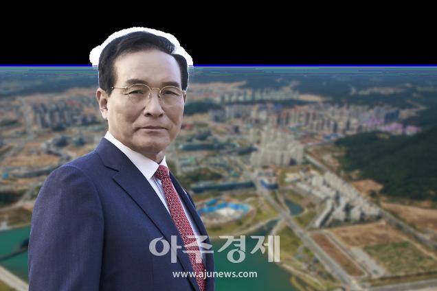 [4·15 세종시 총선] 미래통합당 김중로 세종시갑 선거구 국회의원 후보 질의응답