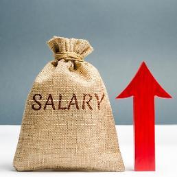 .去年韩国哪家企业平均年薪最高?.