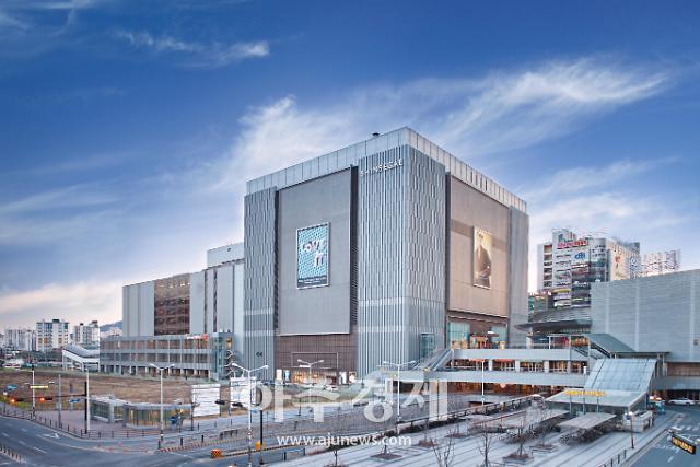 의정부성모병원 확진자 다녀간 신세계백화점 의정부점 3층 임시 휴점