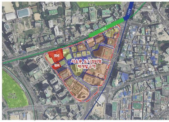 서울시, 서소문 중앙일보 사옥 부지에 호텔 건립 허가