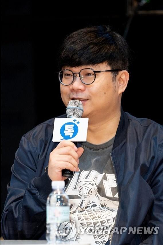 """더 지니어스 정종연 PD, """"N번방 가입자? 사실무근…법적 대응할 것"""""""