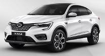ルノーサムスン、「XM3」の新車効果で3月の販売台数1万5100台…前年比9.5%↑