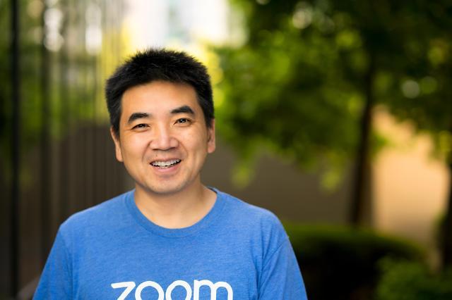 [Zoom에 주목하라] ② 흙수저 중국인의 실리콘밸리 성공 스토리