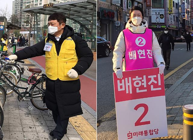 [격전지! 밭을 보자] 리매치 서울 송파을 與 최재성 vs 野 배현진