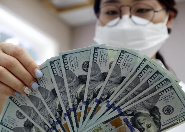 韩3月外储创十年最大降幅