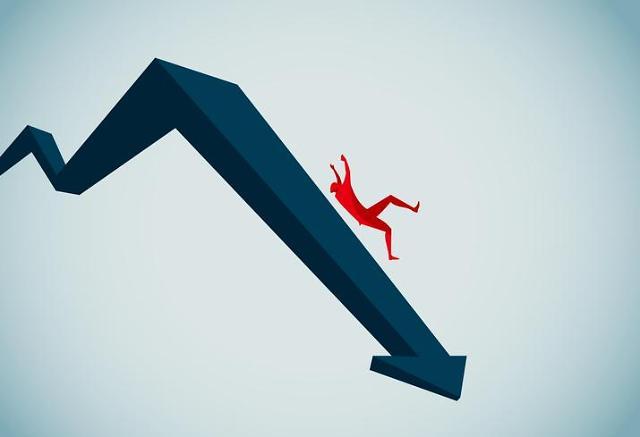 """아시아개발은행 """"올해 한국 경제성장률 2.3 → 1.3%"""""""