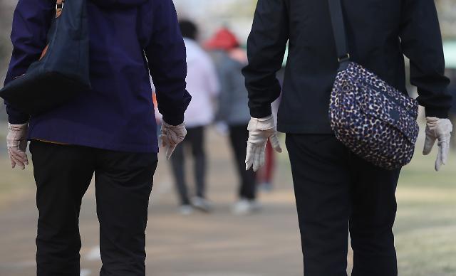 [코로나19] 확진자 1만명 넘어 총 1만62명…신규 86명 중 절반이 수도권 (상보)