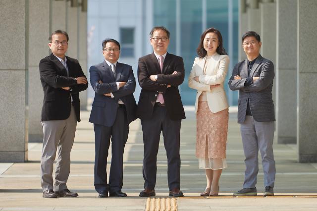 인하대, ABBI융합연구단 설립 1년 새로운 미래가 열린다