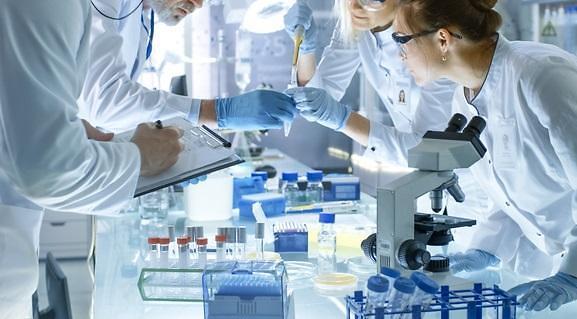 [코로나19] SK케미칼, 11개 의료기관 임상시험에 '알베스코' 공급