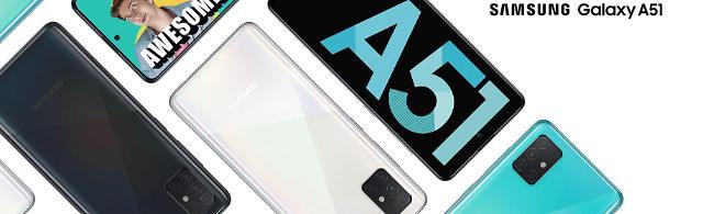 코로나19 직격탄에 중저가 힘주는 스마트폰 업계