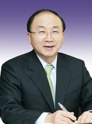 [인사] KAIST 새 이사장에 김우식 전 과기부 장관 선임