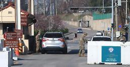 .平泽美军基地再次陷入混乱 驻韩美军连续5天新增确诊.