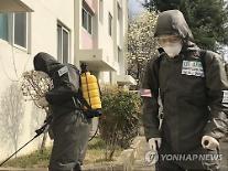平沢米軍基地でコロナ追加感染・・・在韓米軍、5日連続で感染者発生