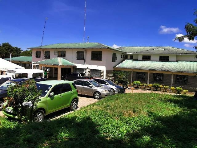 [코로나19] 코이카 지원 케냐 병원, 코로나19 대응 시설로…팔레스타인·네팔 이어 세번째