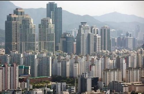 调查:首尔平均全税房租持续上涨 3月达4.6亿韩元
