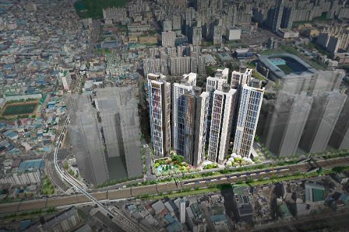 현대건설 힐스테이트 대구역 오페라 분양 예정