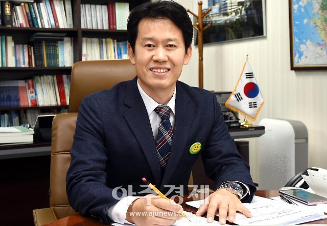 [인터뷰] 취임 100일 황범순 의정부시 부시장