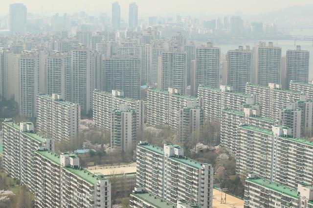 매매 누르니 전세가 튄다....서울 전세 매물 품귀