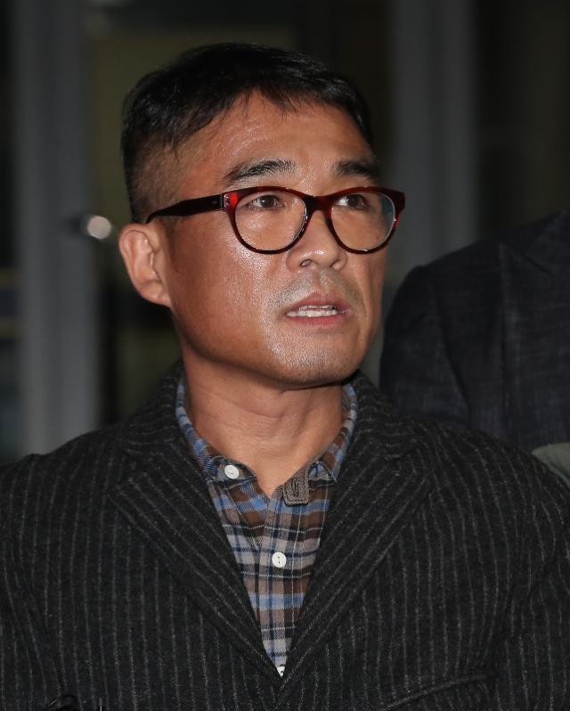 """김건모 측 """"가세연 상대 손배소 준비 중"""""""