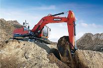 斗山インフラコア、中国で「ジャックポッド」…吉林省から掘削機の大量受注