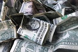 韓米通貨スワップの第2次資金85億ドル、7日に市場供給