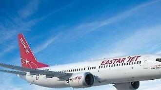 Eastar Jet cắt giảm 20 phần trăm lực lượng lao động vì COVID 19