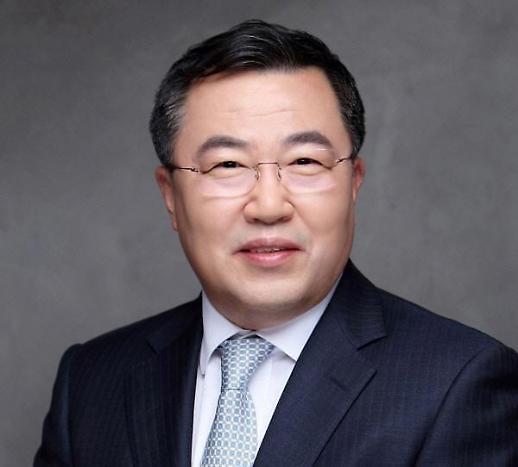 双龙汽车社长芮秉台:向政府和金融圈请求帮助 带头尽最大的努力