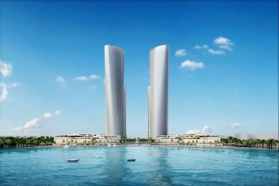 희림, 228억원 규모 '카타르 루사일 플라자타워' 설계용역 수주