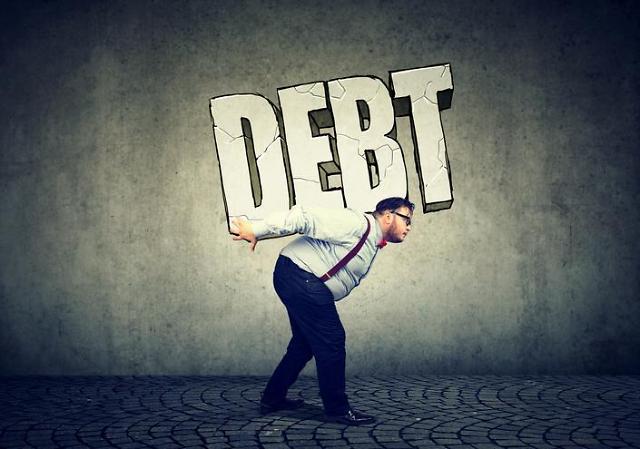 국가부채 1744조로 재정적자 역대 최대…1인당 빚 1409만원