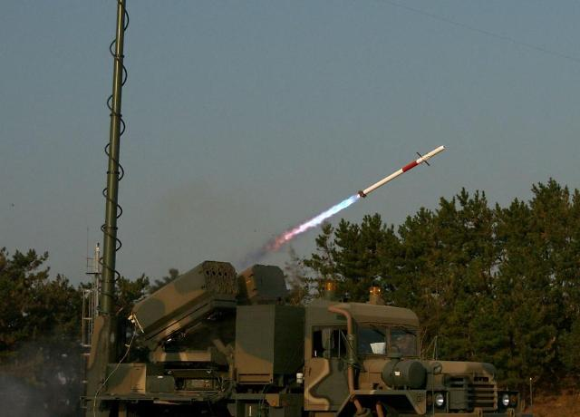 S. Koreas low-cost guided multiple launch rocket system wins U.S. approval