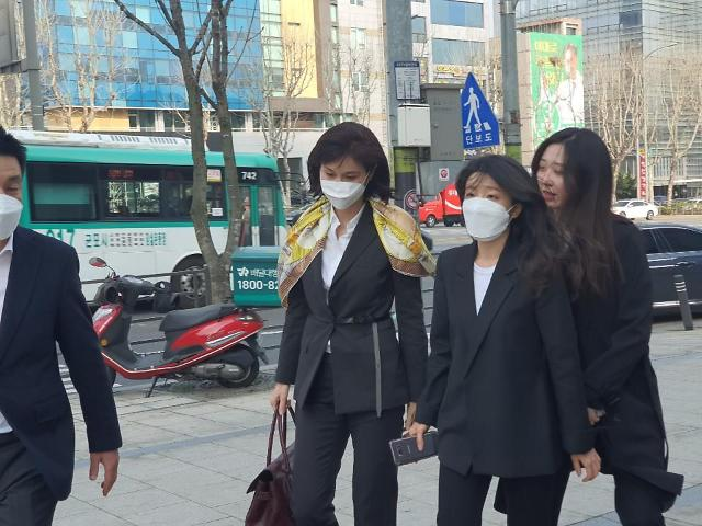최태원·노소영 이혼소송 시작...핵심 쟁점된 재산분할