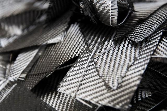 Research institute partners with DACC Carbon to localize ceramic fibers