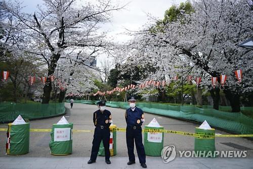 [코로나19] 일본 확진자 5000명 돌파...하루 361명↑