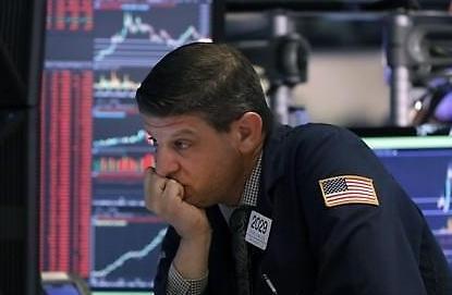 [纽约股市收盘] 风云变动中道琼斯0.12%↓...国际油价9.4%暴跌