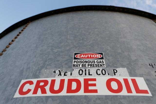 """사우디 """"OPEC+ 회의에 미국·캐나다도 와라""""…감산 동참 압력 ↑"""