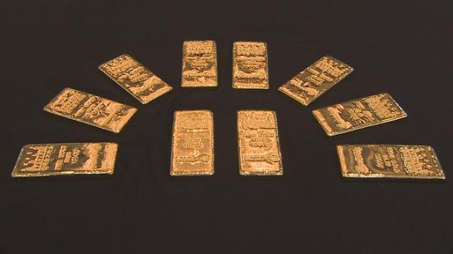 韩2月黄金出口额为近7年半以来最高