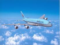 大韓航空、全職員対象に6カ月の休業実施