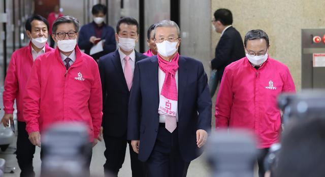 [총선 D-7] 통합당, 차명진 후보 제명키로…세월호 관련 부적절 발언 논란