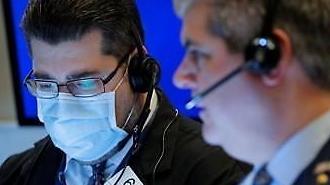 Chỉ số Dow Jones giảm 0,12% ... Giá dầu quốc tế giảm 9,4%