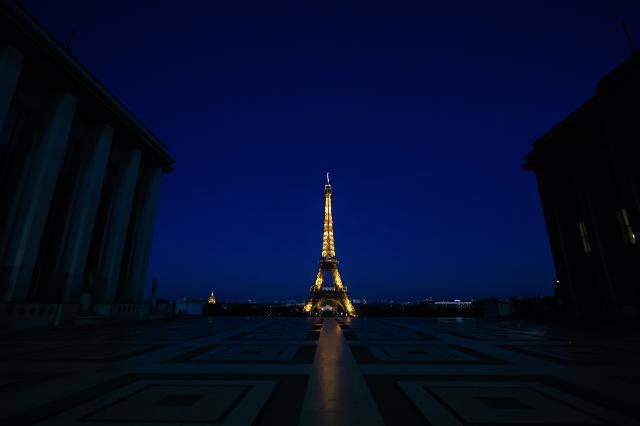[코로나19] 프랑스, 올 1분기 GDP -6%...경기침체 진입