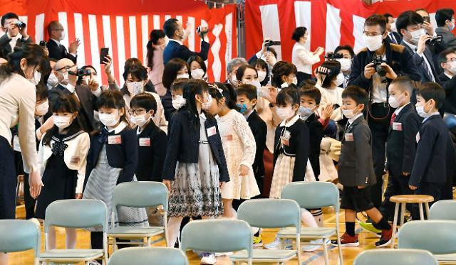 [코로나19] 일본 신규 확진자 401명, 하루 최다…총 5565명 확진