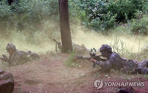 [김정래의 군과 법] 마음에 안 들어... 중대장에 K-2 공포탄 5발 쐈는데 무죄?