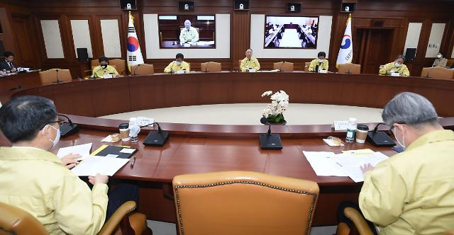 홍남기 가족돌봄휴가 10일, 50만원으로 지원 2배 확대