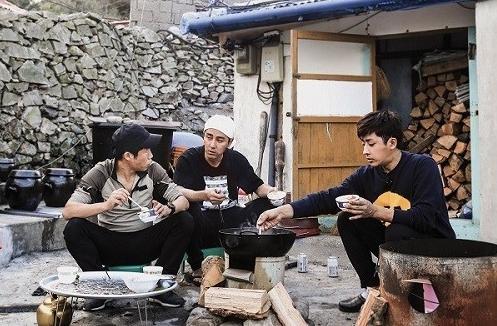 《三时三餐-渔村篇》第四季将于5月1日首播