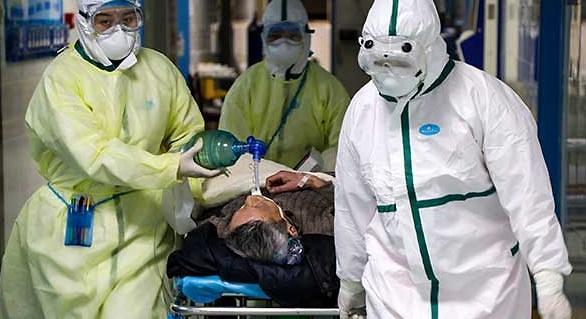 코로나19 확산세 줄었지만 사망자 추가 발생