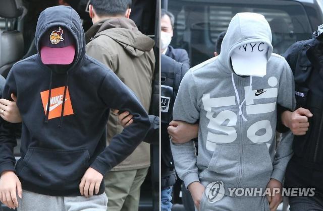 인천 여중생 집단 성폭행한 동급생 2명 구속…국과수 DNA 확인