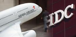 .HDC现代产业与韩亚航空合并业务在华获准.